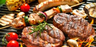 alimenti cancerogeni