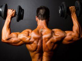 aumentare massa muscolare