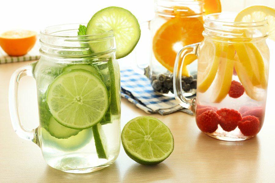 Dieta Disintossicante Detox E Alimenti Depurativi