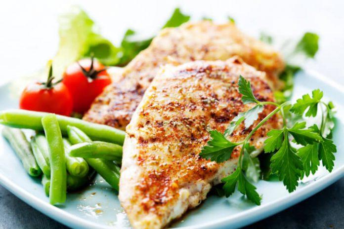 dieta low carb