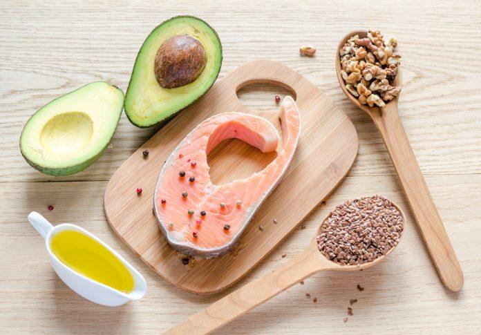 omega 3 e omega 6 benefici