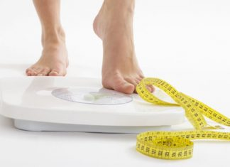 perdere peso, forma fisica