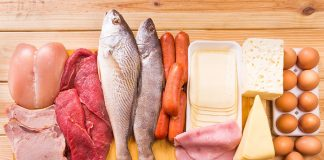 proteine alimenti valori